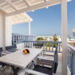 Aegean Colors Balcony Koufonisia