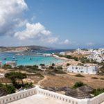 Aegean Colors View Koufonisia
