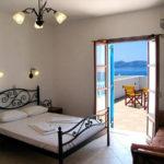 Archipelagos Hotel Bed Koufonisia