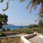 Chondros Cavos View Koufonisia