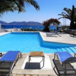 Keros Hotel View Koufonisia