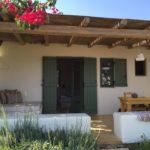 Pambelos Lodge Balcony Koufonisia
