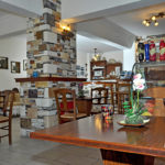 Roussetos Cafe Koufonisia